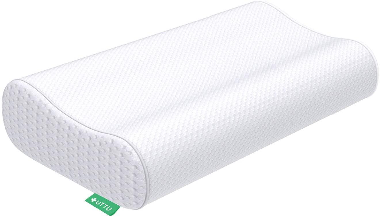 seleccion almohadas para cervicales