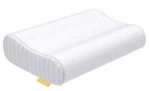 almohadas viscoelasticas de espuma
