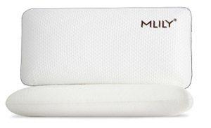 almohada viscoelástica moldeadas